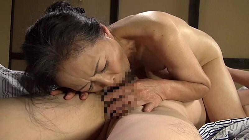 熟年フルムーン 高齢夫婦駒寄の旅 坪井冨美|無料エロ画像18