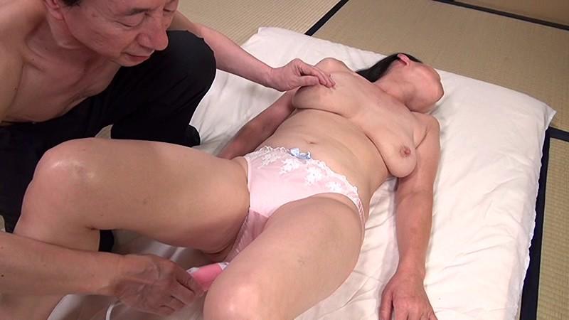 熟年フルムーン 高齢夫婦駒寄の旅 坪井冨美|無料エロ画像5