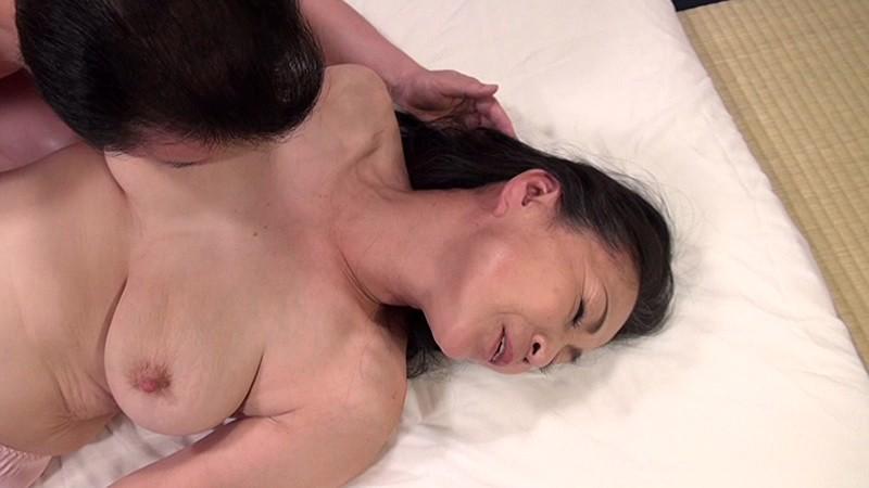 熟年フルムーン 高齢夫婦駒寄の旅 坪井冨美|無料エロ画像6