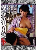 3時間! 凌辱近親相姦 SP 内藤由美 中村京子