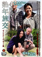 4時間!熟年旅交スペシャル ディレクターズ・カット盤
