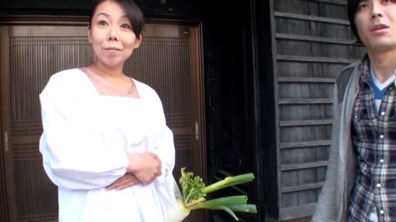 全国熟女捜索隊 田舎に泊まろう! 富士山麓編 画像1