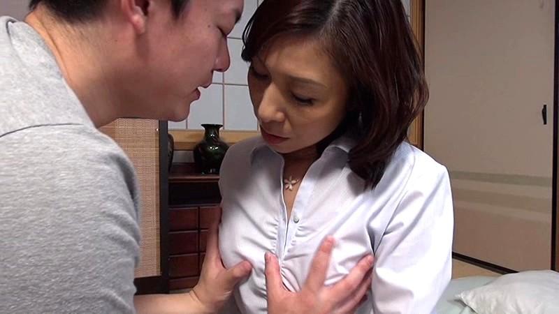 人妻AVデビュー 抱いたら折れそうな華奢なカラダにぷっくら乳首がイイねぇ〜 香田美子 画像1