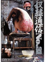 奴隷通信 No.31 篠宮慶子 ダウンロード