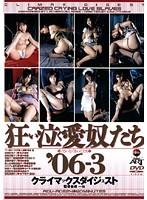 クライマックスダイジェスト 狂い泣く愛奴たち '06-3