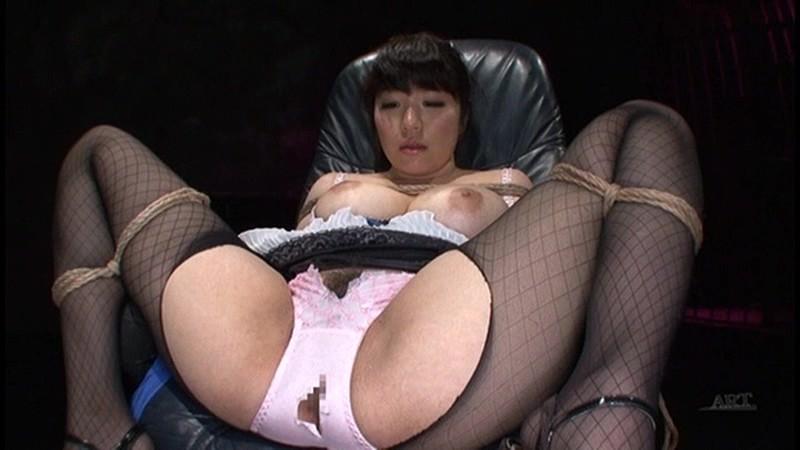 はじらいアクメ椅子 7