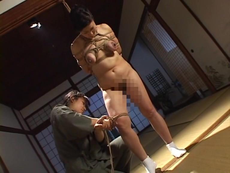 五十路緊縛愛奴 十四 加藤幸子 画像12