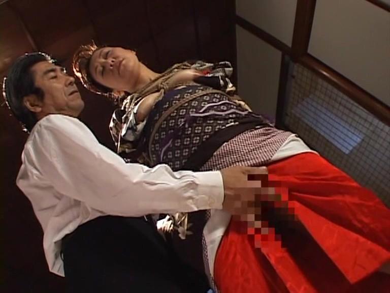五十路緊縛愛奴 十四 加藤幸子 画像5