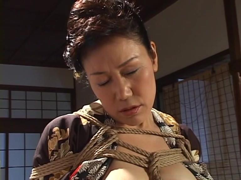五十路緊縛愛奴 十四 加藤幸子 画像6