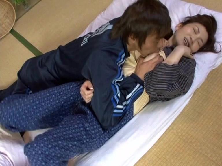 農家の嫁 君嶋かほり・美晴 画像16