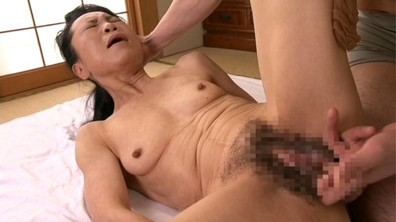Порно с японским дряхлым стариком
