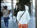 痴漢電車 聖子のお尻sample11