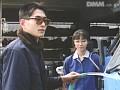 痴漢電車 【OL篇】 愛と性欲の日々sample16