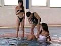 ハイレグだらけの水泳大会sample11