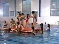 ハイレグだらけの水泳大会sample14