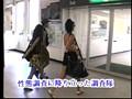 伊豆七島入れ喰い逆ナンパ巡りsample1