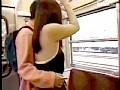 THE生撮り・元祖・秘技伝授 痴●電車 逃れざる獲物たちsample29