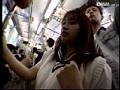 THE生撮り 痴漢電車 女子校生・指姦sample3