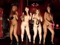 セクシーギャルが過激コスで集まる地下club。汗だくエロボディ、おっぱいポロリ、パンティ丸見えで踊り狂う一夜限りのダンスパーティーに潜入!4