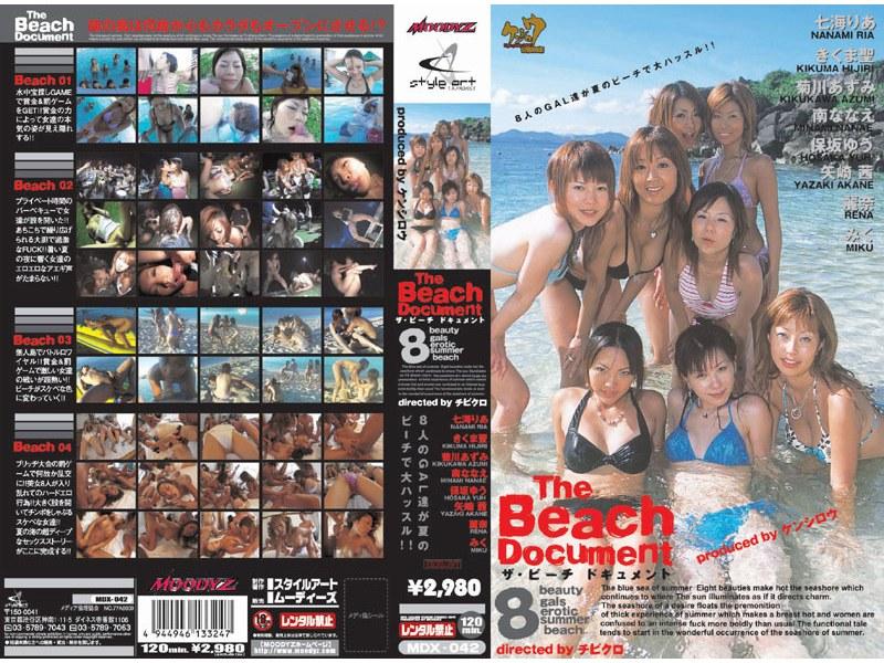 The Beach Document