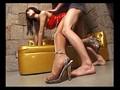 脚パンスト好きな人のためのエロSEX映像2sample8