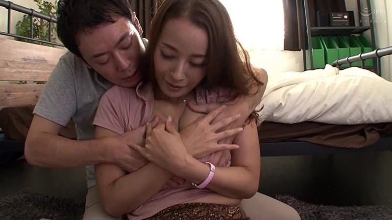 HENK-005 Studio Takara Eizo - The Ultimate Cuckhold: My Little Brother Fucked My Wife... Mio Morishita