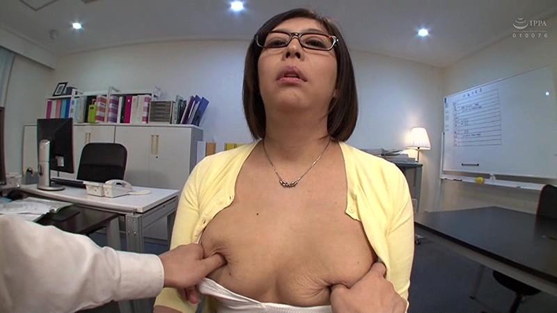 憧れの女上司と 日向万里子 キャプチャー画像 1枚目