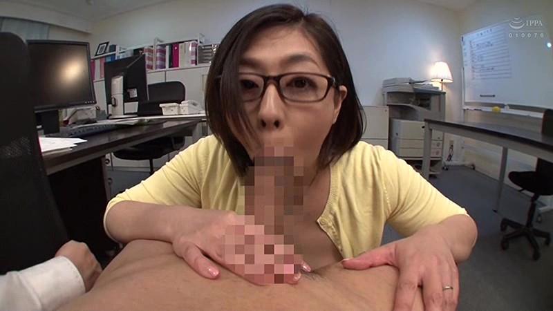 憧れの女上司と 日向万里子 キャプチャー画像 2枚目