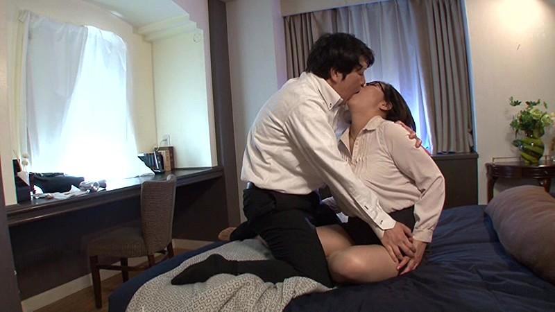 憧れの女上司と 日向万里子 キャプチャー画像 3枚目