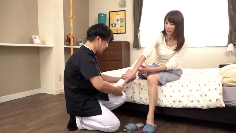 MOND-182 Studio Takara Eizo - The Unusual Life Of A Married Woman - Her Husband Needs Sexual Care - Reiko Sawamura big image 3