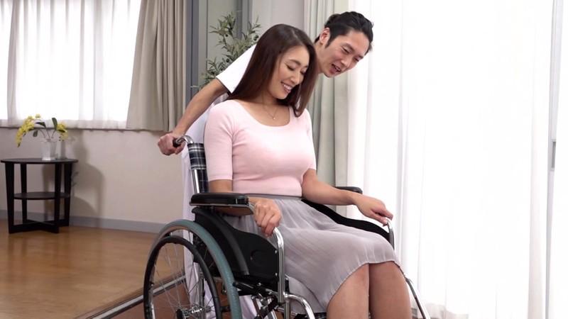 人妻の非日常生活 性的介護を要求してしまった夫人 小早川怜子 2枚目