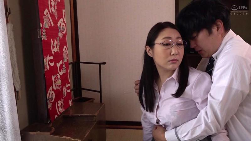 憧れの女上司と 高杉美穂 キャプチャー画像 13枚目