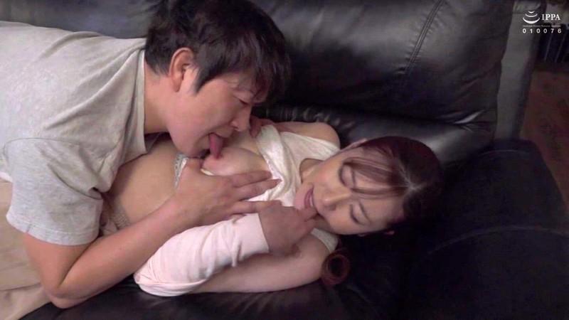 憧れの兄嫁と 葵百合香 3