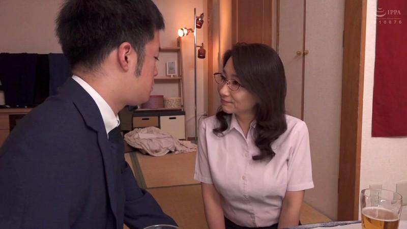 憧れの女上司と よしい美希 キャプチャー画像 1枚目