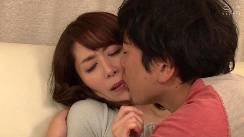 妻が目の前で… 翔田千里 キャプチャー画像 12枚目