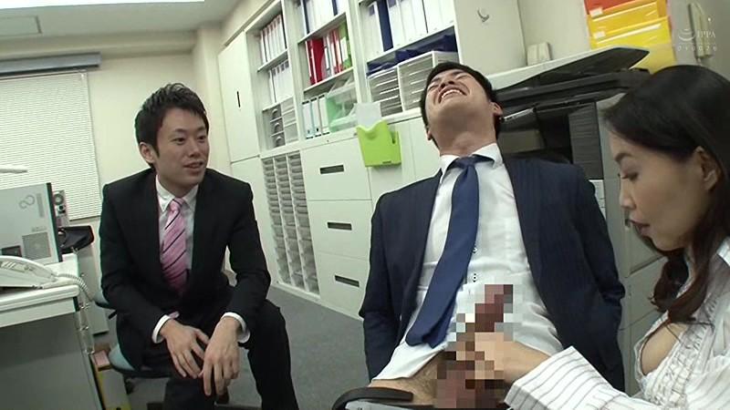 ネトラレーゼ 妻がお偉い先生と馬鹿息子に寝盗られた話し 桐島美奈子 キャプチャー画像 3枚目