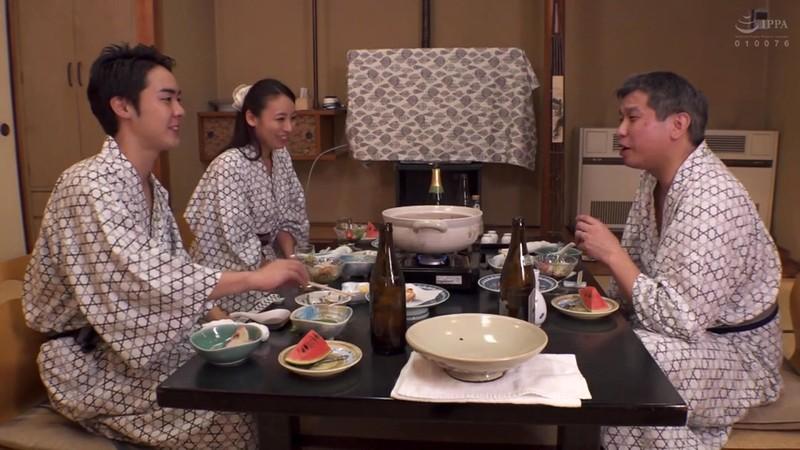 ネトラレーゼ 誘ってよかった君の奥さんやっぱりすごくいいよ… 田所百合