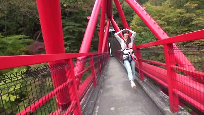 澤村レイコ 本人がやりたい事やってみました。プライベートの旅 6枚目
