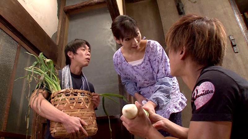 SPRD-648 Studio Takara Eizo - My Stepmother, Is Way Better Than My Wife... Chihiro Uehara