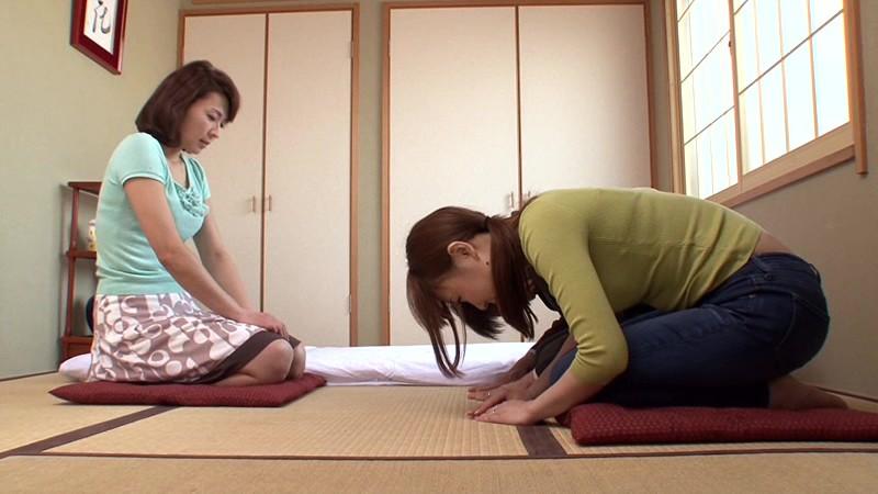 代理出産の母 矢部寿恵サンプルF1