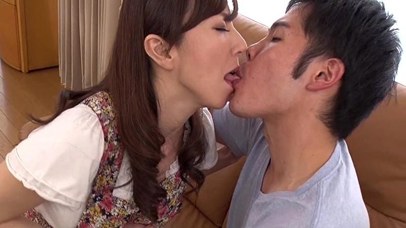 お義母さん、にょっ女房よりずっといいよ… 澤村レイコ 15枚目