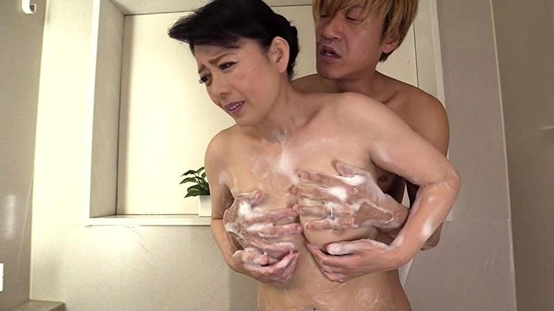お義母さん、にょっ女房よりずっといいよ… 三浦恵理子サンプルF11