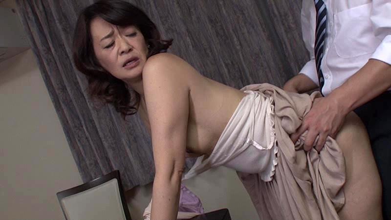 再婚相手より前の年増な女房がやっぱいいや… 笹川蓉子 キャプチャー画像 3枚目
