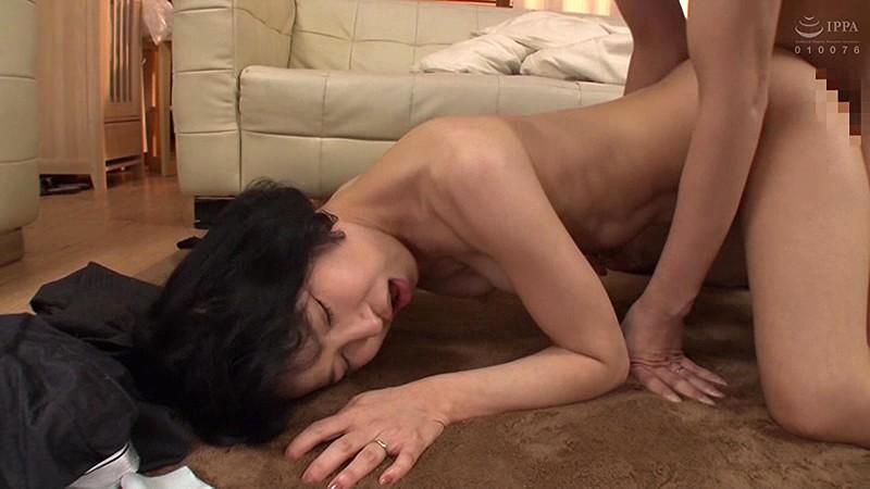 再婚相手より前の年増な女房がやっぱいいや… 早川りょう キャプチャー画像 17枚目