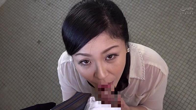 巨乳人妻図書館司書 八木あずさ キャプチャー画像 7枚目