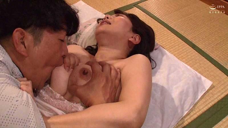 お義母さん、にょっ女房よりずっといいよ… 小野さち子 キャプチャー画像 2枚目