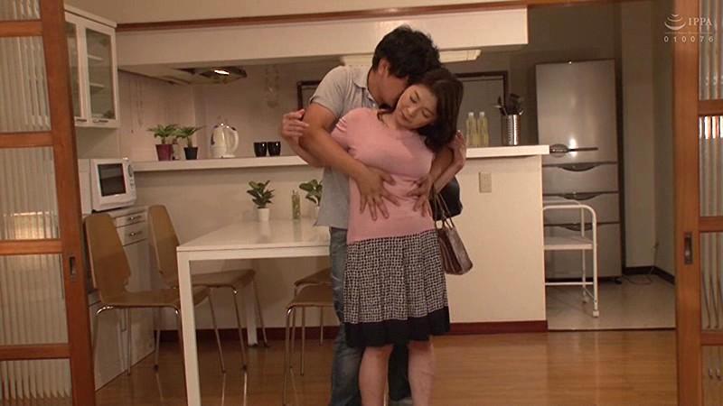 再婚相手より前の年増な女房がやっぱいいや… 遠田恵未 キャプチャー画像 9枚目