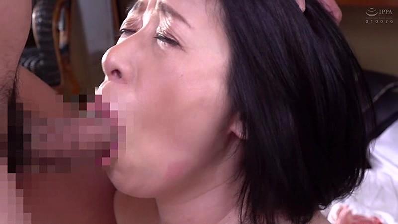 崩れてく親子愛 柏木舞子12