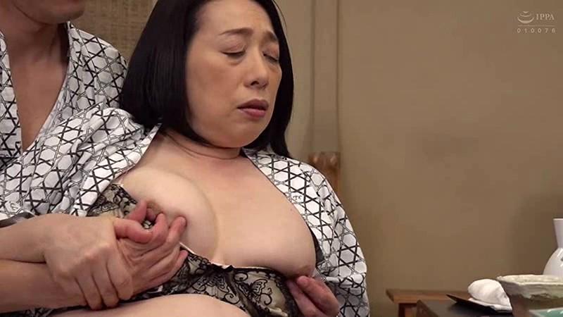 崩れてく親子愛 柏木舞子7