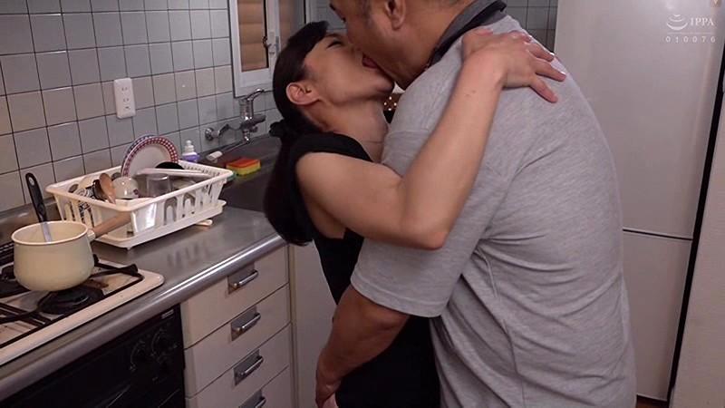 この世は男と女だけ スケベ過ぎた妻 平岡里枝子 11枚目